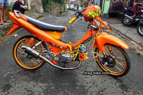 Gambar Motor Modifikasi by Motor Jupiter Z Modifikasi Impremedia Net