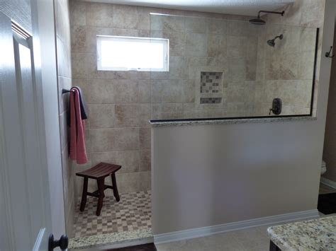 doorless shower doorless shower luxury showers pinterest