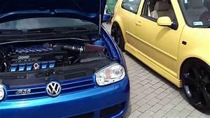 Golf 4 2 8 V6 : golf r36 vs golf v6 2 8 engine sound youtube ~ Jslefanu.com Haus und Dekorationen