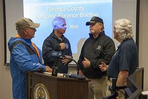 'Biblical' flooding possible as Hurricane Florence passes ...
