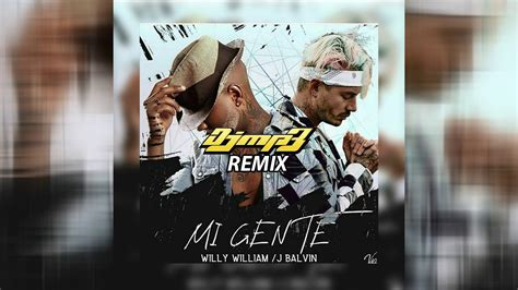 J Balvin, Voodoo Song Ft Willy William