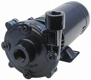 Pentair  460 Volt 1 Hp 3 Phase Odp Cast Iron