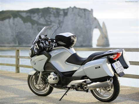 R 1200 Rt Image by The New Bmw R 1200 Rt Bike Pictures 06 Of 34