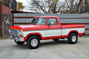 78 Ranger F150  Fresh Paint  Spray In Bedliner  302v8  A  C  Auto For Sale  Photos  Technical