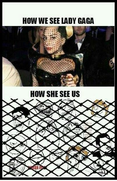Lady Meme - lady gaga meme funny pictures quotes memes jokes