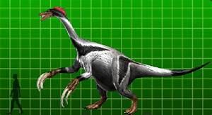 Therizinosaurus   Dinosaur King   Fandom powered by Wikia