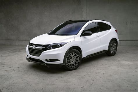 Honda Hrv 4k Wallpapers by Honda Hr V 4k Ultra Hd Wallpaper Background Image