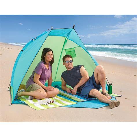 Guide Gear Beach Canopytent  216631, Screens & Canopies