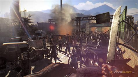 dying light second coming graphics game infamous son number ps4 games lighting xbox