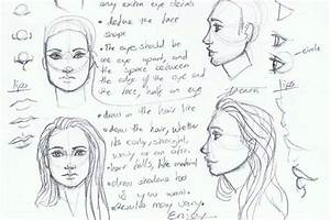 Drawing Tutorials Collection Series  How To Draw The Human