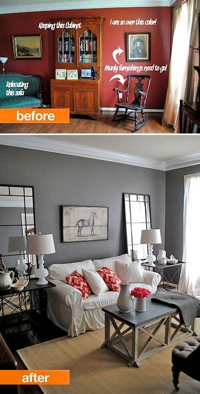 small living room makeovers share  craft living room remodel living room decor