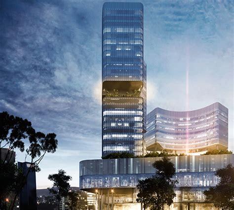 Thor Urbana anuncia construcción de The Landmark Guadalajara
