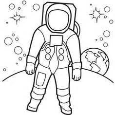 themed sheets astronaut coloring page printable educational coloring