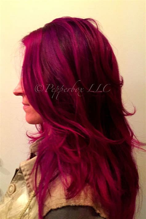 Hair Color by Stunning Hair Colors The Haircut Web