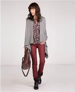 Mode Hippie Chic : 3 tenues hippie chic pour l 39 hiver tendances de mode ~ Voncanada.com Idées de Décoration