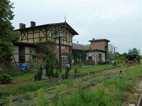 Bahnstrecke Prenzlaulöcknitz Wikipedia
