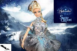 THE NUTCRACKER SNOW QUEEN PRIMA BALLERINA @ The Black Swan ...