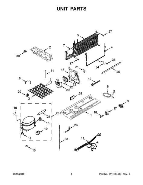 Whirlpool Wpw Heater Coast Appliance Parts