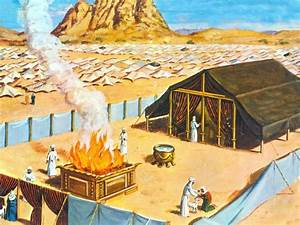 The Bible  Tabernacle Of Moses