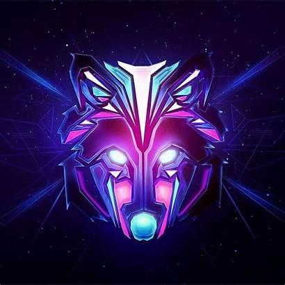 Gaming Wolf Wallpapers Kenzie Nainai Ryan
