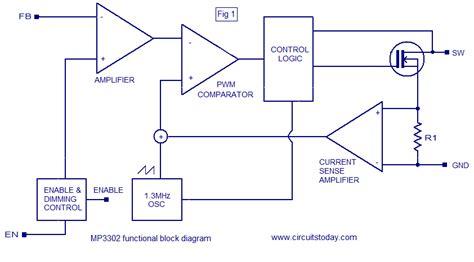 Circuits Led Driver Based