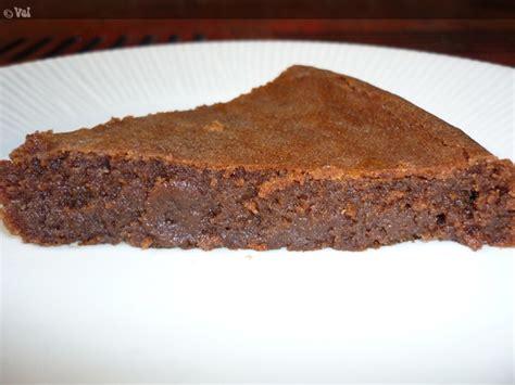 recette cuisine 2 telematin gateau moelleux au chocolat et crème de marron la