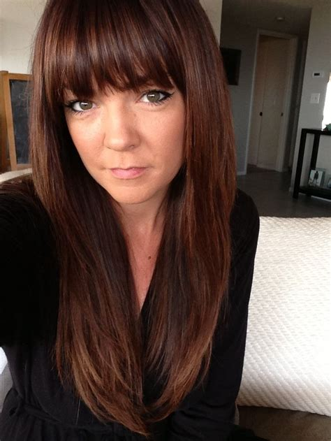 warm brown hair color 25 best ideas about warm brown hair on