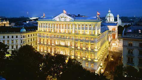 hotel wien die top hotels in vienna