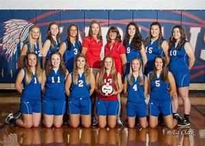 Pawnee CUSD 11 - High School Volleyball