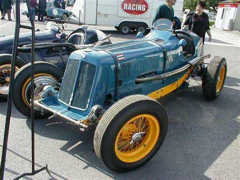 1930s Era Racing Car Photograph At Www.oldclassiccar.co.uk