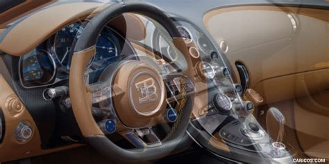 The veyron catapulted bugatti into a new dimension in the early 2000s. Bugatti Chiron vs. Veyron GS Vitesse