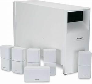 Bose U00ae Acoustimass U00ae 16 Series Ii Home Entertainment Speaker