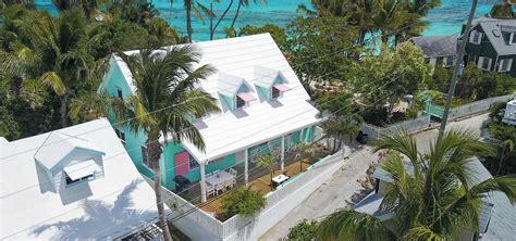 bedroom beach house  sale hope town elbow cay