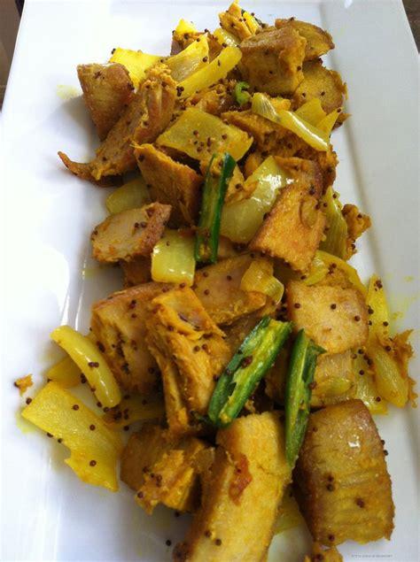 cours de cuisine ile maurice vindaye de thon mauricien recette cuisine ile maurice