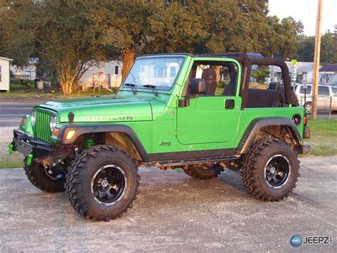 100 Dark Green Jeep Cj 1981 Jeep Cj5 For Sale