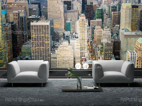 wall murals cities canvas prints posters new york city 2424en