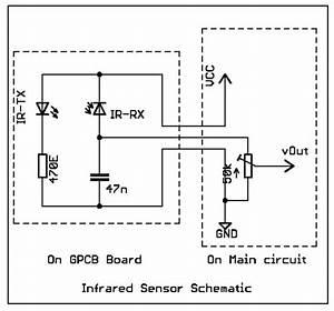 How To Make Simple Infrared Sensor Modules  U2013 Embedded