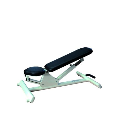 Combat & Fitness Banc Musculation Inclinable 789,00