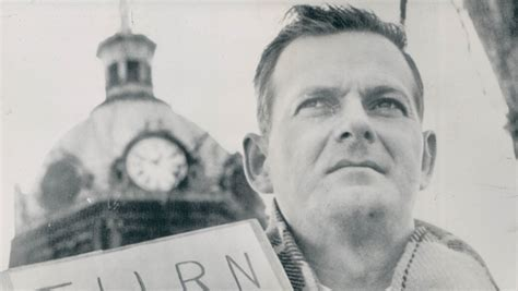 A Postman's 1963 Walk For Justice, Cut Short On An Alabama