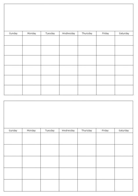 Free Printable Customizable Calendars » Calendar Template 2018