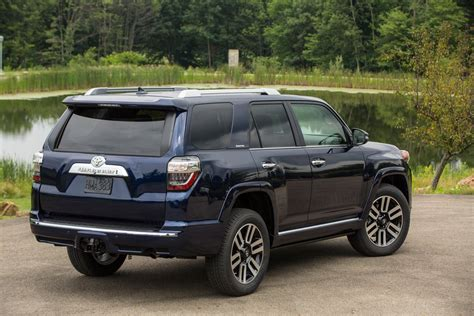 New for the 2018 toyota 4runner are the wilderness and trd enhancement packages. 2018 Toyota 4Runner Deals, Prices, Incentives & Leases ...