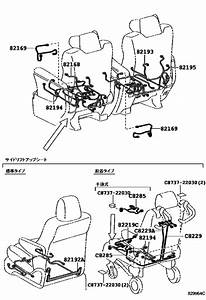 Toyota Vellfire 2013 User Wiring Diagram