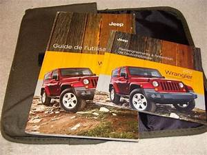 Find French 2012 Jeep Wrangler Users Guide Oem Owners