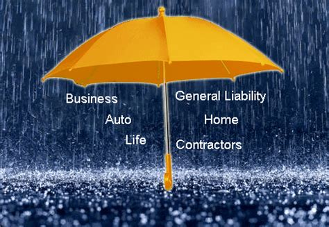 For example, the underlying insurance insurer may have a b+ a.m. Best umbrella insurance - insurance
