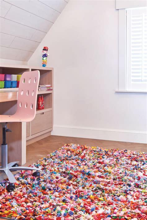 habillez les plancher de votre maison avec  tapis colore