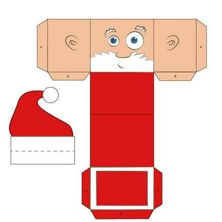 Christmas Template Craft by Christmas Paper Craft Templates Find Craft Ideas