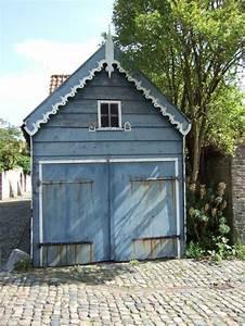 Garage Aus Holz : eine garage aus holz hat viele vorteile ~ Frokenaadalensverden.com Haus und Dekorationen