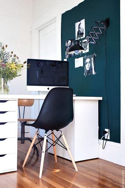 couleur bureau couleur de bureau bureau scandinave lepolyglotte