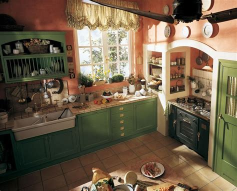 Rustic Kitchens Ideas - mesmerizing image result for old country kitchen kitchens pinterest in find best home remodel