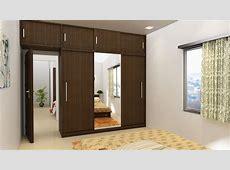 Sliding door wardrobe design ideas